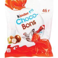 Конфеты шоколадные Kinder Choco-Bons 46 г