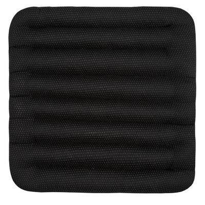 Подушка на стул (сидушка) Bio-Textiles Эко 40x40 см лузга гречихи/грета