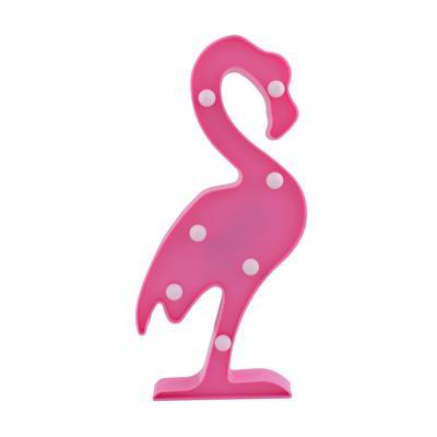 Светильник светодиодный Старт Фламинго