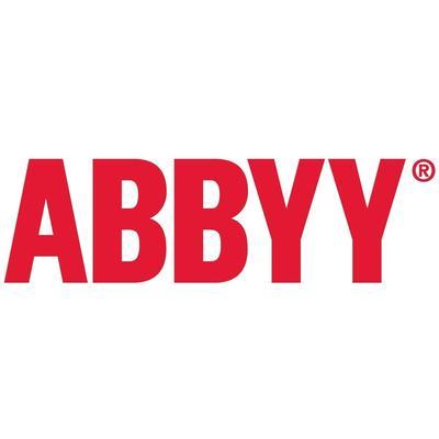 Программное обеспечение ABBYY FineReader 15 Business электронная лицензия для 1 ПК на 12 месяцев (AF15-2S4W01-102)