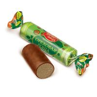 Конфеты шоколадные Красный Октябрь батончики Ореховая Роща 5 кг