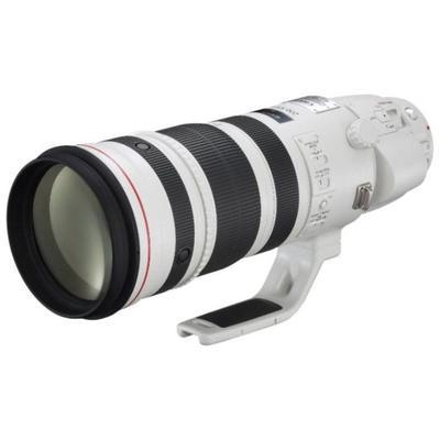 Фотообъектив Canon EF 200-400 мм F4L IS USM WITH EXT1.4X