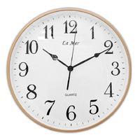Часы настенные La Mer GD353-1 (35x35x4.6 см)