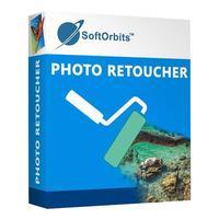 Программное обеспечение SoftOrbits SoftOrbits Photo Retoucher Business (SO-19-b)
