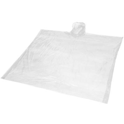 Дождевик Ziva пластик прозрачный (10042903)