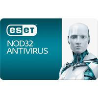 Программное обеспечение ESET NOD32 Антивирус 3ПК(NOD32-ENA-1220(EKEY)-1-1)