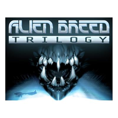 Игра на ПК Team 17 Alien Breed Trilogy TEAM17_2854