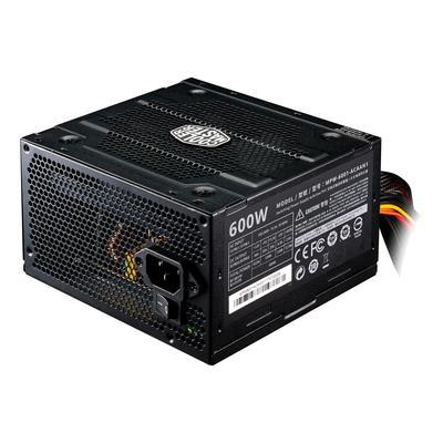 Блок питания Cooler Master Elite V3 600 Вт (MPW-6001-ACABN1-EU)