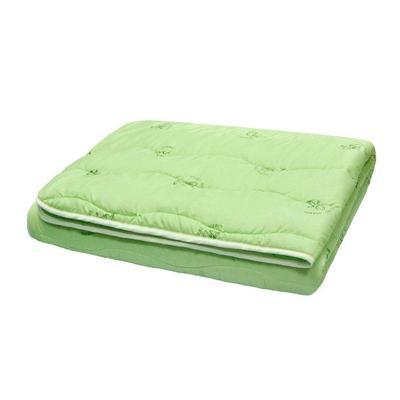 Одеяло Ol-tex 140х205 см бамбук-холфитекс/полиэстер стеганое