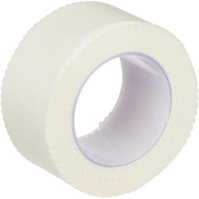 Пластырь фиксирующий Leiko plaster 2.5х500 см шелковая основа