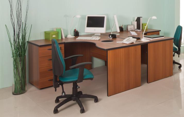 Мебель для персонала ST Дин
