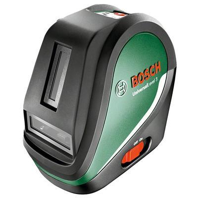Уровень лазерный Bosch UniversalLevel 3 (0603663900)