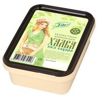 Халва LaFiTOre кунжутная ванильная на фруктозе 250 г
