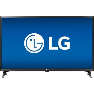 Телевизор LG 32LK540B черный