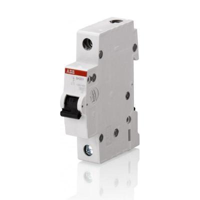 Выключатель автоматический ABB SH201L 1-полюсной ток 32 А мощность 4.5 кА (артикул производителя 2CDS241001R0324)
