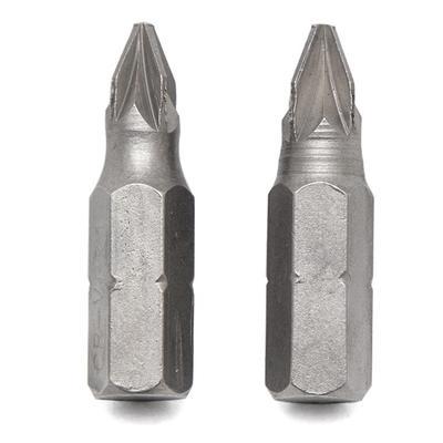 Бита магнитная Vira CR-V PZ1x25 мм 2 штуки 554116