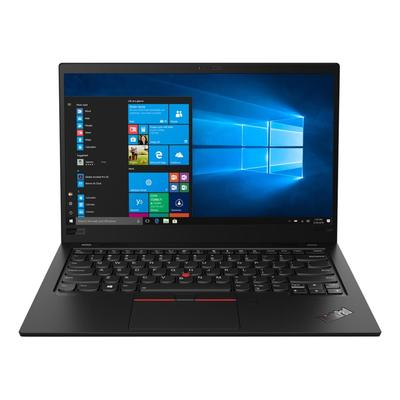 Ноутбук Lenovo ThinkPad X1 Carbon (20QD0037RT)