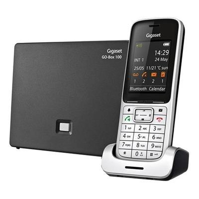 Телефон IP Gigaset SL450A GO