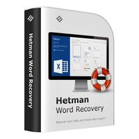 Программное обеспечение Hetman Word Recovery Home (электронная лицензия, RU-HWR2.3-HE)