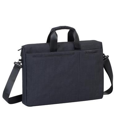 Сумка для ноутбука 17.3 RivaCase 8355 черная