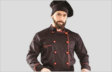Униформа для сферы общественного питания