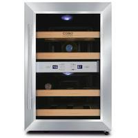 Холодильник однокамерный Caso WineDuett 12