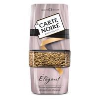 Кофе растворимый Carte Noire Elegant 95 г (стекло)