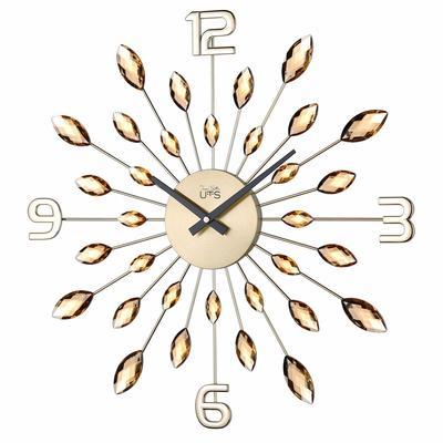 Часы настенные Tomas Stern 8054 (49х49х5 см)