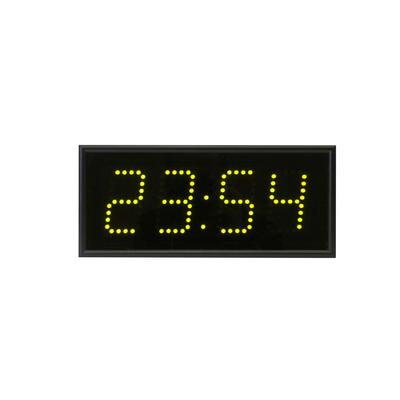 Часы настенные Импульс 408-G (32x14x6.5 см)
