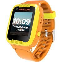 Смарт-часы детские Geozon Air Orange G-W02ORN оранжевые