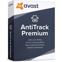 Программное обеспечение Avast AntiTrack Premium электронная лицензия для 3 ПК на 24 месяца (apw.3.24m)