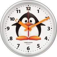 Часы настенные Troyka 91970944 (22.5х22.5х3.7 см)