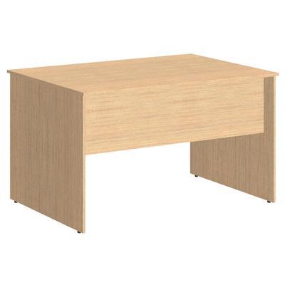 Стол письменный Simple S-1400 (легно лайт, 1400x600x750 мм)