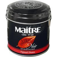Чай Maitre de The Noir Горный Диань черный 100 г