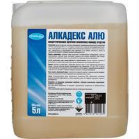 Средство для CIP-мойки технологического оборудования Алкадекс Алю 5 л (концентрат)