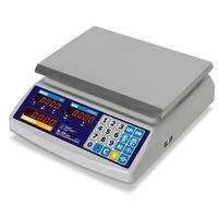Весы торговые настольные M-ER 329 AC-15.2