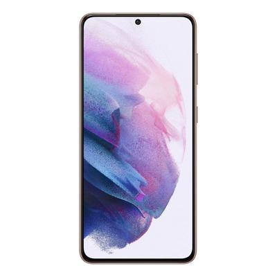 Смартфон Samsung Galaxy S21 256 ГБ фиолетовый (SM-G991BZVGSER)