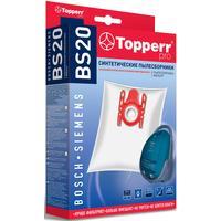 Пылесборники синтетические Topperr BS20