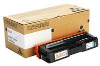 Картридж лазерный Ricoh SP C252HE 407716 черный оригинальный повышенной емкости