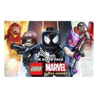 Игра на ПК WB LEGO Marvel Super Heroes-Super WARN_3219