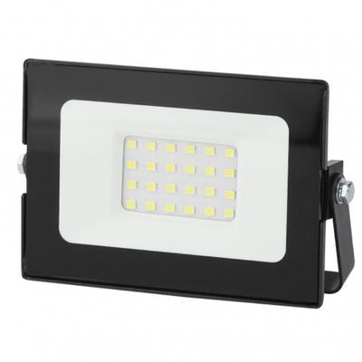 Прожектор светодиодный ЭРА 30Вт 6500К