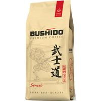 Кофе в зернах Bushido Sensei 100% арабика 227 г