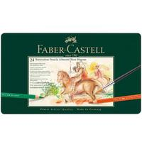 Карандаши акварельные Faber-Castell Albrecht Durer Magnus 24 цвета