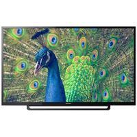 Телевизор Sony KDL-32RE303BR черный