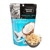 Чипсы Вкусы мира кокосовые 40 г