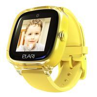 Смарт-часы Elari KidPhone Fresh желтые