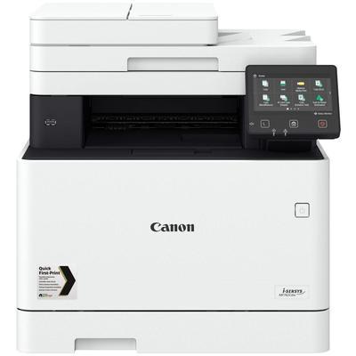 Лазерное цветное МФУ Canon i-SENSYS MF742Cdw (3101C013)