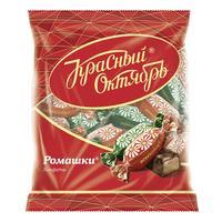 Конфеты шоколадные Рот Фронт Ромашки 250 г