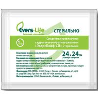 Салфетка гелевая Эверс Лайф противоожоговая 24х24 см