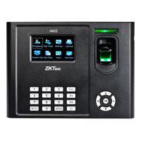 Терминал биометрический ZKTeco IN02